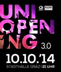 Uniopening 3.0