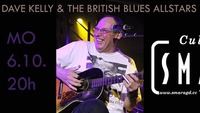 The British Blues Allstars