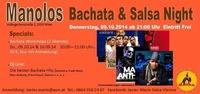 Bachata & Salsa Night