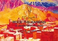 12 Jahresfeier - Rock the Kasbah @Aux Gazelles