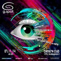 g.spot - GoaPsy special@Camera Club