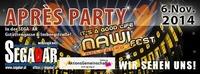 AG Nawi Fest Aprés Party