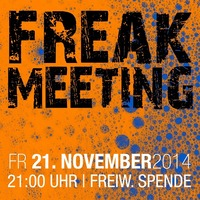 Freak Meeting