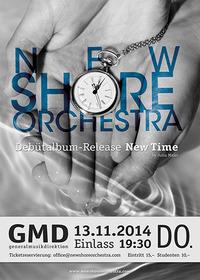 New Shore Orchestra