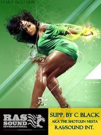 Dancehall - Hip Hop - Twerk - Trap
