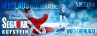 Nikolaus is Celebrating