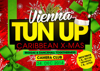Vienna Tun Up - Carribean X-mas
