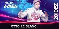 Otto Le Blanc@Ypsilon