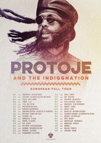 Protoje & the Indiggnation Band