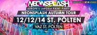 Neonsplash Autumn Tour-stop