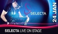 Selecta Live