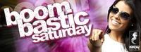 BoomBastic Saturday