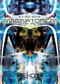 Imaginatorium - Syntax Sense 3rd Anniversary