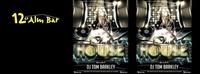 Club House feat DJ Tom Barkley