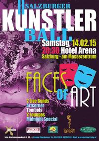 Salzburger Künstler Ball
