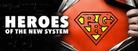 HEROES OF THE NEW SYSTEM - Maturaball des BRG Wörgl 2015