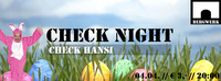 Check Night feat. Check Hansi