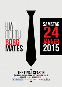 How I met my BORG Mates - Maturaball BORG Bad Aussee