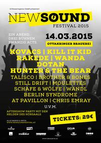 New Sound Festival 2015