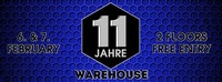 Warehouse Wird 11  Part 2