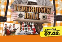 Lederhosenball Mit Den Wahnsinns 3