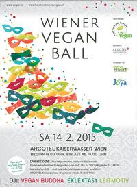 Wiener Vegan Ball