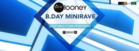 Steve Looneys B-Day