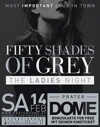 Grey the Ladies Night
