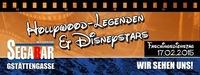 Hollywood Legenden  Disneystars