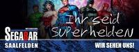Ihr Seid Superhelden Part1 - Fasching