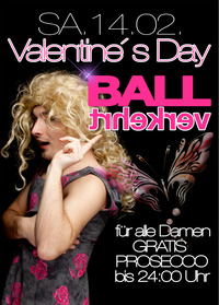 Ball Verkehrt
