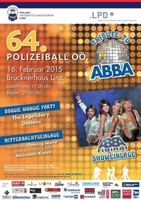 64. Polizeiball