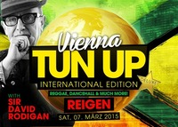 Vienna Tun Up pres. Sir David Rodigan