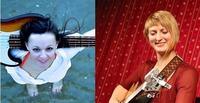 Frauen:Musik in der Arena Bar: DEA & Melody Current