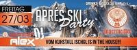 Aprs Ski Party