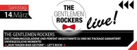 The Gentlemen Rockers live