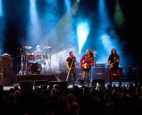 Free Opening - Rock Generation