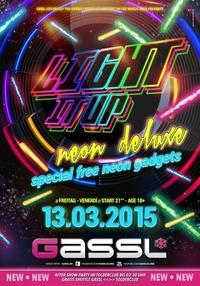 Light It Up - Neon deluxe