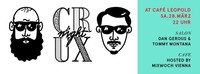 Crux Night Vienna