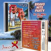 Bravo hits Party