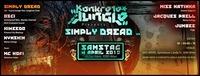 Konkrete Jungle Austria presents: Simply Dread