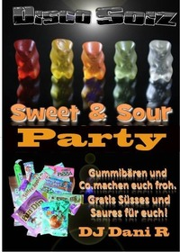 SweetSour Partysoiz