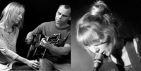 Frauen:Musik in der Arena Bar: Small Night Searching & Carroll Creek