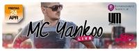 Mc Yankoo Live