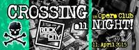 Crossing all Night! vs. Rock the City