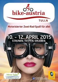 Bike-Austria Tulln