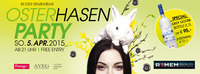 Oster - Hasen - Party
