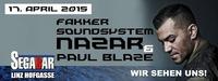 Fakker Soundsystem _ Nazar & Paul Blaze
