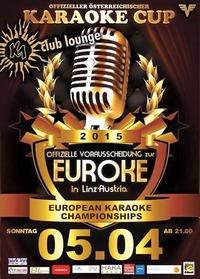 Vorausscheidung zur Euroke