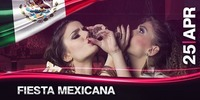 Fiesta Mexicana@Ypsilon